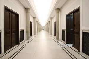 Funkcjonalne pomieszczenie gospodarcze