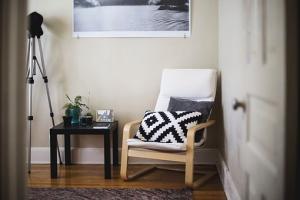 Jak przygotować wnętrza do malowania