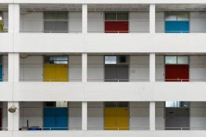 Płyty wykończeniowe z betonu architektonicznego
