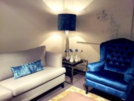 Projektowanie pokoju do pracy