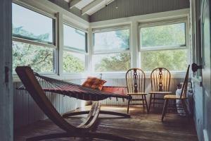 Prowansalski styl w sypialni
