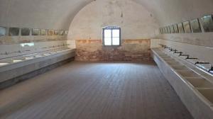 Wnętrze w stylu rustykalnym